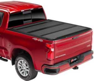 BAK BAKFlip MX4 Hard Folding Truck Bed Tonneau Cover