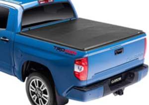 Gator ETX Soft Tri-Fold Truck Bed Tonneau Cover 59409