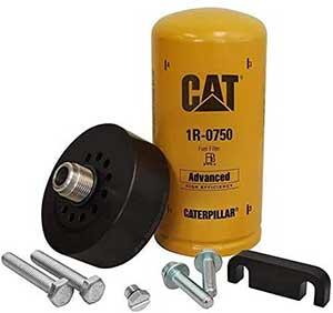 XDP Duramax CAT Adapter