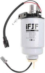 iFJF 12642623 Fuel Filter