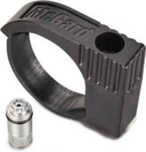McGard 76029 Tailgate Lock, Black