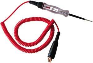 OTC 3636 Heavy-Duty Coil Cord Circuit Tester