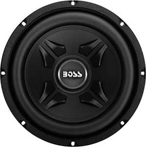 BOSS Audio Systems CXX10