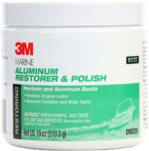3M Marine Aluminum Restorer and Polish, 09020