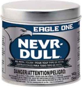 Eagle One 1035605 Nevr-Dull Wadding Polish
