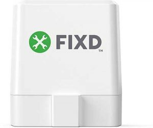 FIXD OBD2 Professional Bluetooth Scan Tool & Code Reader