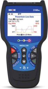INNOVA 3160RS Pro OBD2 Scanner