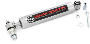 Rough Country N3 Steering Stabilizer fits