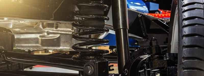 best shock absorbers for light trucks featured